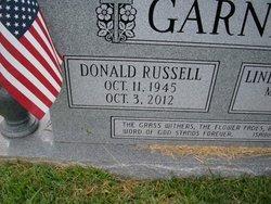 Donald Russell Garner