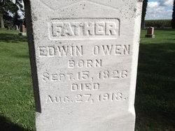 Edwin Owen