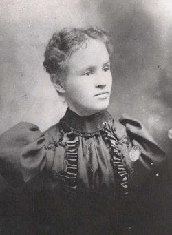 Elizabeth Laticia <I>Grange</I> Whitmore