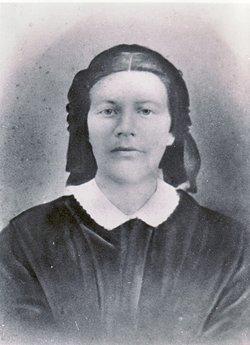 Gertrude Helena <I>Primmel</I> Franke