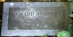 Edward L. Bardy