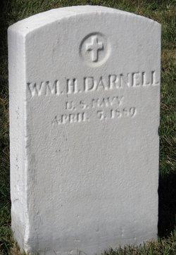 William H Darnell