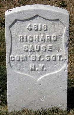 Richard Sause