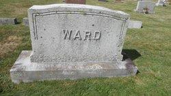 Harriet Lunt <I>Bonney</I> Ward