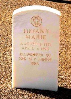 Tiffany Marie Fiddie