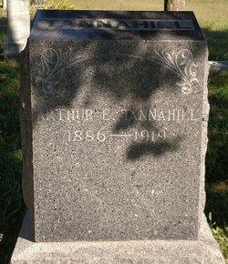 Arthur Eugene Tannahill
