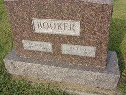 Retha <I>York</I> Booker