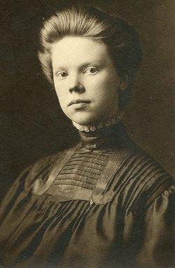 Iva Rae <I>Bonnell</I> Stevens