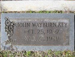 John Wayburn Key