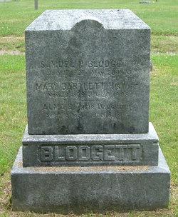 Samuel Nathan Blodgett
