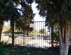 Kfar Daniel Cemetery