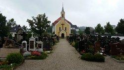 Friedhof Haag