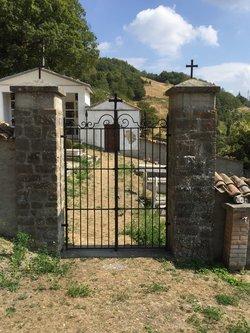 Cimitero di Vigolone