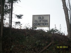 Old Clifton Cemetery