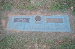 Louie E. Lambert