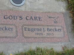 Eugene Jake Becker