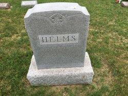 Alvina H <I>Pockrandt</I> Helms