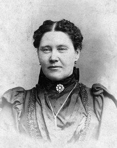 Susan E. <I>Hardee</I> Harris