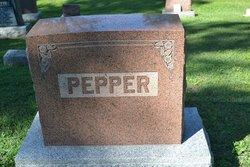 Dougald Alexander Pepper