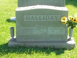 Thomas Wyatt Halliday