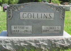 Bessie M. Collins