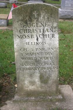 Corp Eugene C Mosbacher