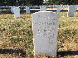 Catherine Smith