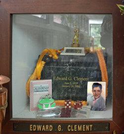 Edward G. Clement