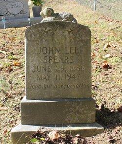 John Lee Spears