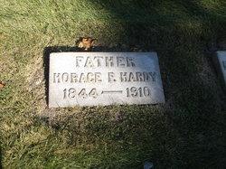 Horace Frederick Hardy
