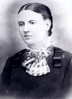 Margaret Agnes <I>Coutts</I> Smith