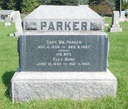 Ella Bartlett <I>Bond</I> Parker