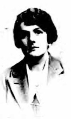 Dorothy <I>O'Day</I> Sheble