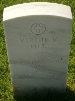 Virgil V File