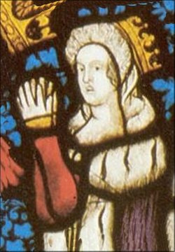 Elisabeth of Bohemia