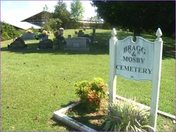 Bragg and Mosby Cemetery