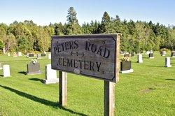 Peters Road Cemetery
