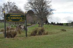 Waitahuna Cemetery