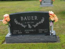 Ronald G. Bauer