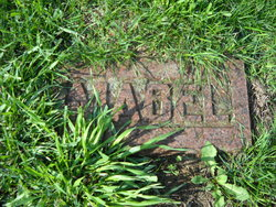 Mabel J. <I>Hall</I> Foster