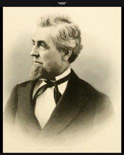 Henry Douglas Bacon