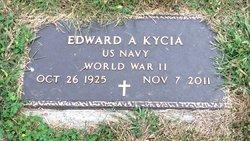 Edward Andrew Kycia
