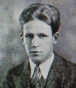 Kenneth Eugene Ayers