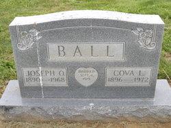 Cova L. <I>Mattingly Mattingly</I> Ball