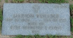 Marion Venable <I>Durbrow</I> Close