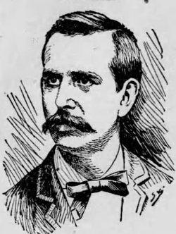 James Washington Logue