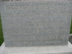 George Eisenbise