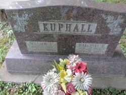 William B. Kuphall