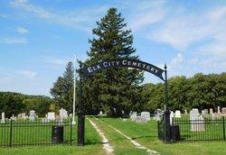 Elk City Cemetery