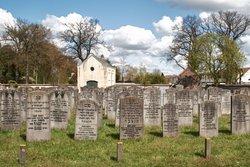 Amersfoort Jewish cemetery